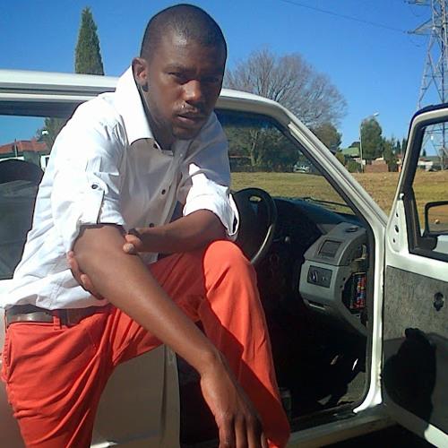 Rodney Shabangu's avatar