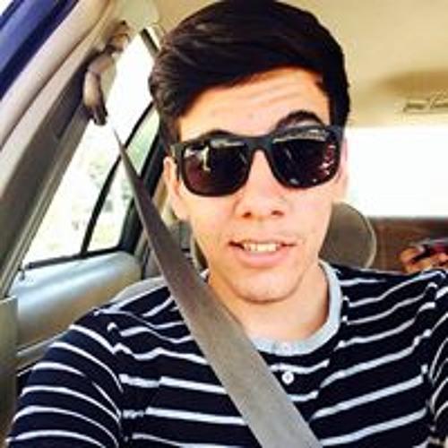 Carlos Villa 49's avatar