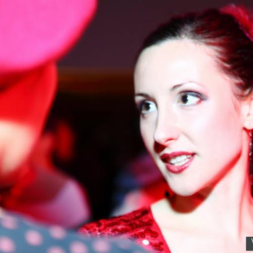 Myriam Phiro ~ MARIPOSA Jazz Band's avatar