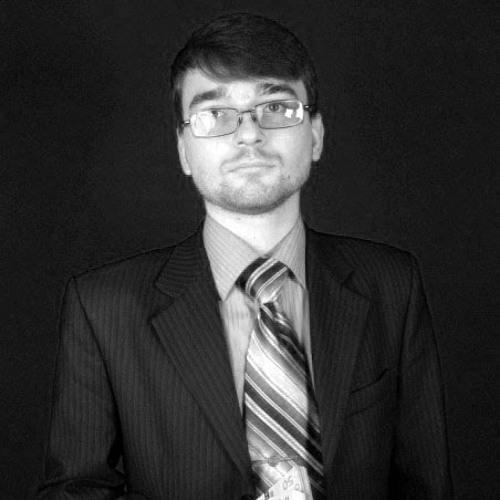 Alexander Krivoruchko's avatar