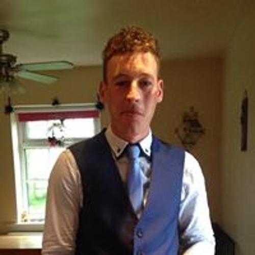 Paul Burgess 25's avatar