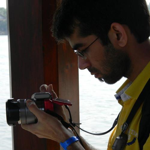 Kushagra Gour's avatar