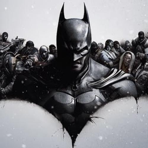 Bruce Wayne 78's avatar