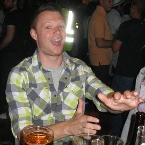 Josh Guest's avatar