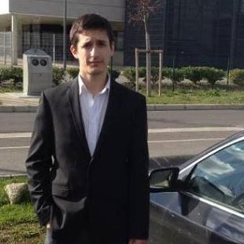 Cédric Zago 1's avatar