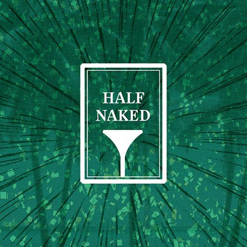 Halfnaked's avatar