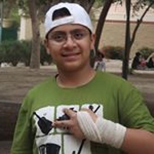 Yousef Mohamed 80's avatar