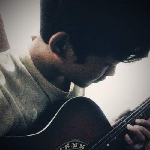 RAN - Dekat Di Hati (fingerstyle cover)