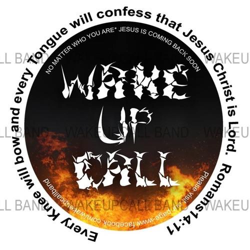 WAKE UP CALL's avatar