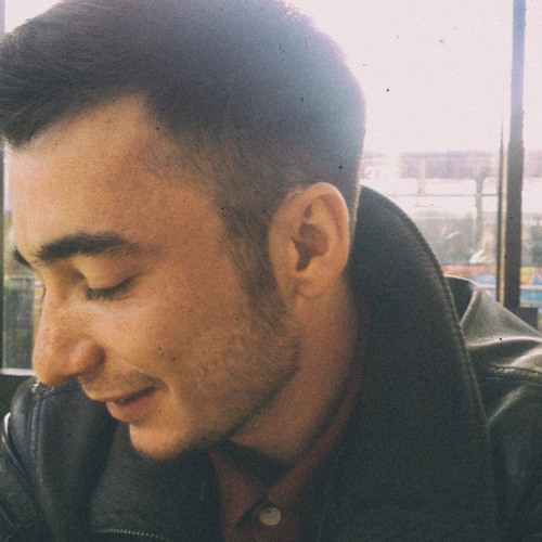 Aslan Malish's avatar