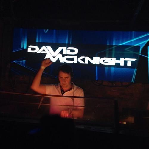 David-McKnight's avatar