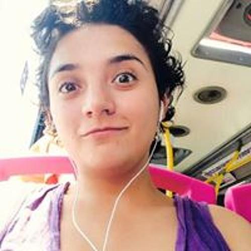 Alejandra Ruenes's avatar