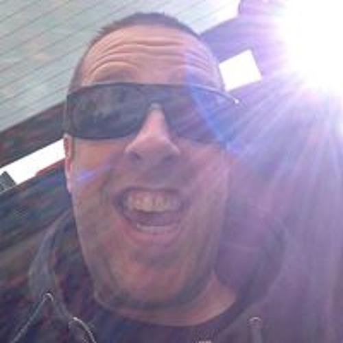 Jeff Kegu's avatar