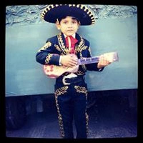 Gustavo Aguilar 30's avatar