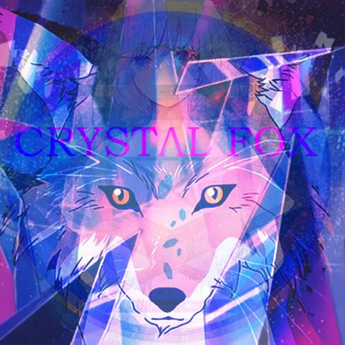 CRYSTΛL FOX's avatar