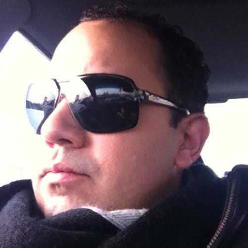 Harold Figueroa's avatar