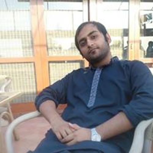 Usman Rashid 11's avatar