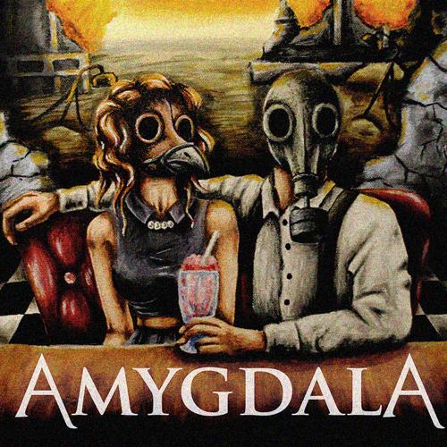 Amygdala's avatar