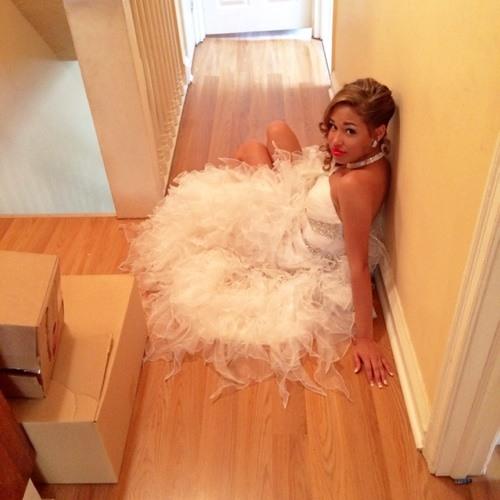 Ciani Ross's avatar