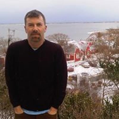 Eric Enderlin's avatar