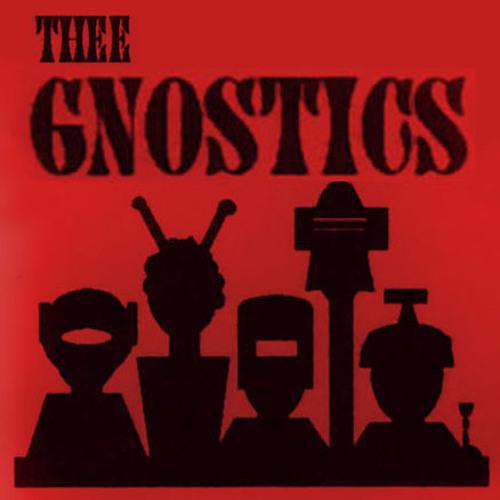 Thee Gnostics's avatar