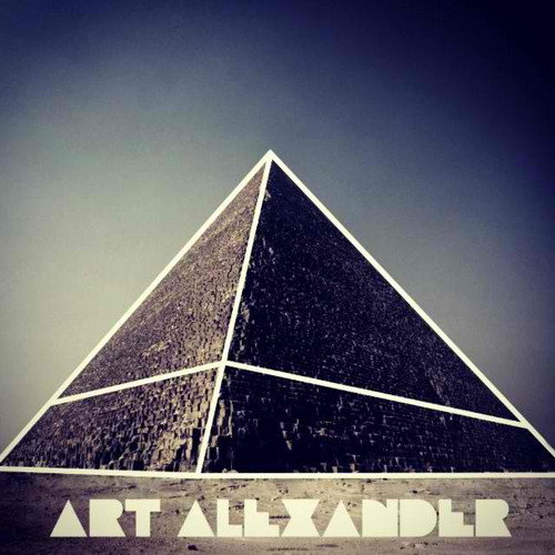 Art Alexander's avatar