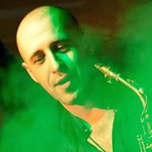 Igor Khodos's avatar
