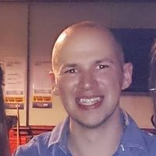 Luke Hodgkinson 5's avatar