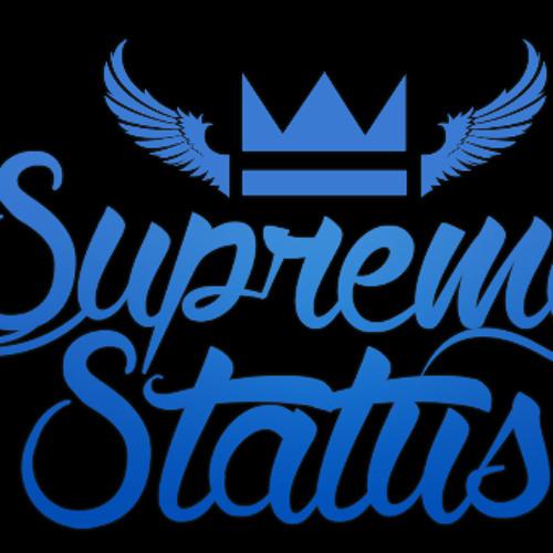 Supreme Status's avatar