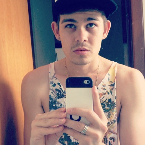 Yago Bruno 2's avatar