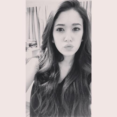 Yasmine Khaled Shawki's avatar