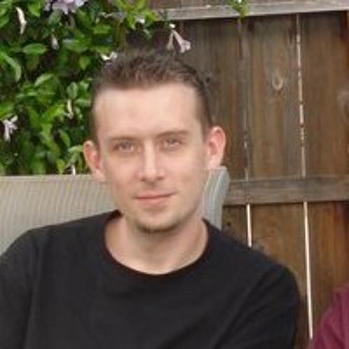 Ryan Clark 120's avatar