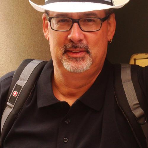 Brian Boulden-Voice Actor's avatar