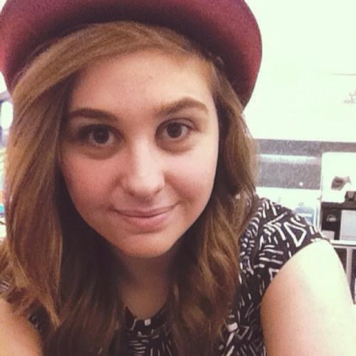Meghan-Kate Triplett's avatar