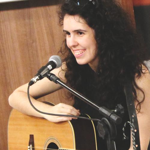 Ana Liberato's avatar