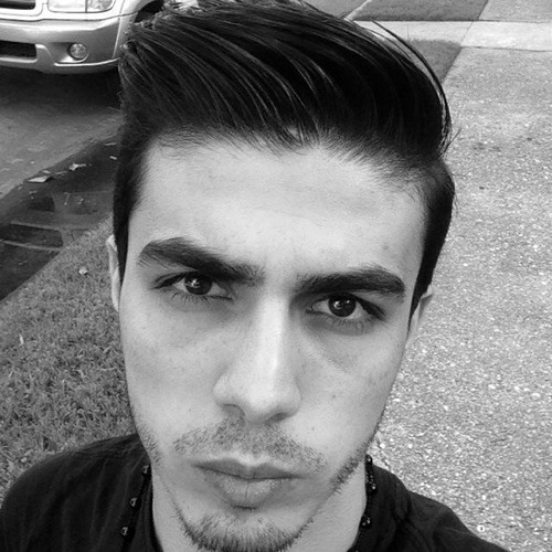 Shahin Meshkini's avatar