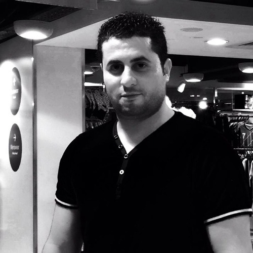 Mohamed Abd El-haleem's avatar