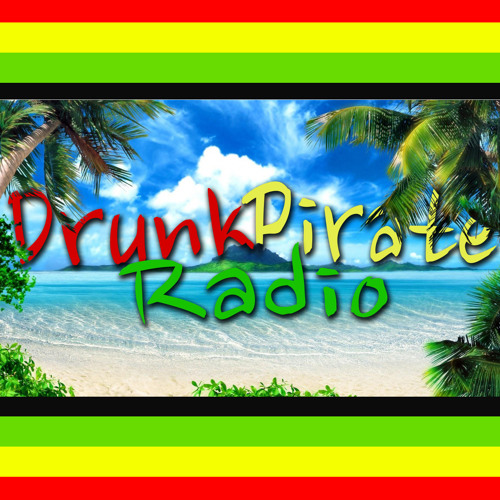 Drunk Pirate Radio's avatar