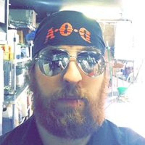 Rob Baldridge's avatar
