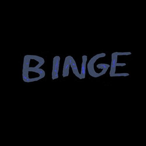 Binge AUS's avatar