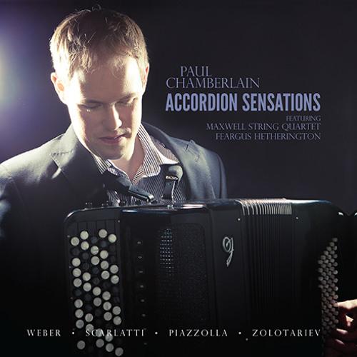 Paul ChamberlainAccordion's avatar
