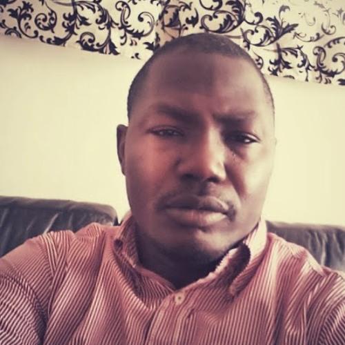 Serge Mambila's avatar