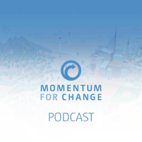Momentum for Change's avatar
