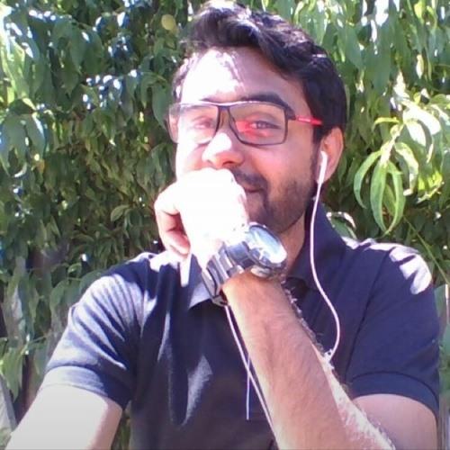Munir Aatir(Geenie)'s avatar