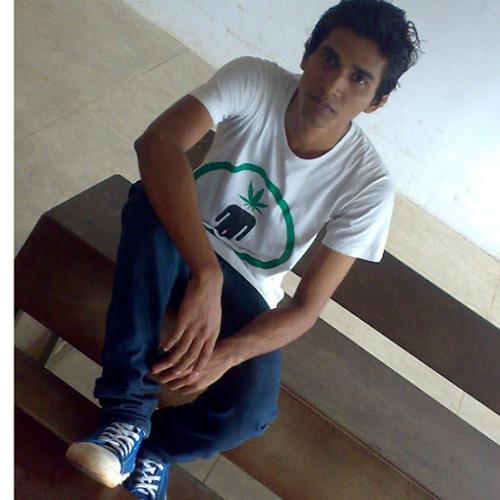 nidhin p d's avatar