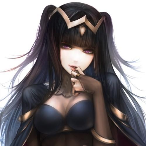 Tharja's avatar