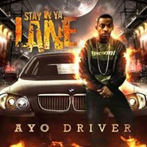 Ayo Driver's avatar