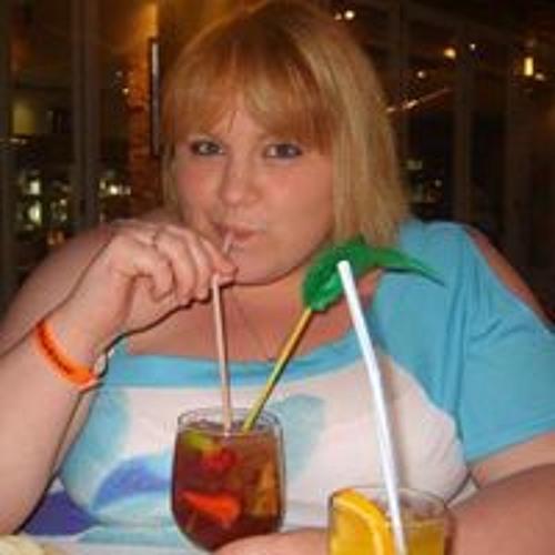 Charlotte Morris 21's avatar
