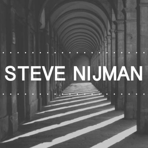 Steve Nijman's avatar