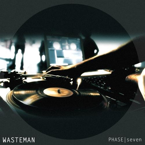Wasteman's avatar
